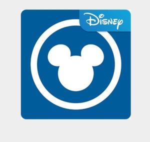My Disney Experience App Logo